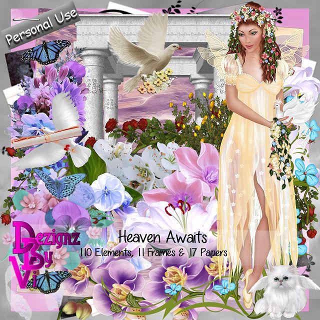 DBV_HeavenAwaits_PV