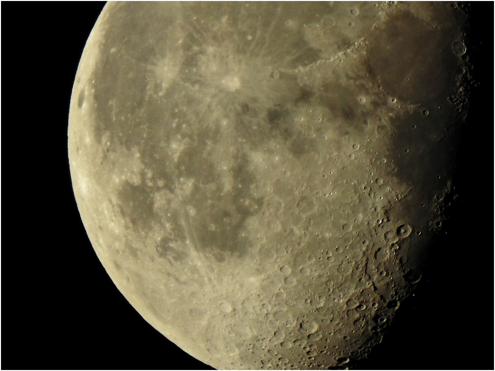 photo de la lune  16070711250058019