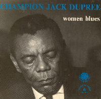Champion Jack Dupree Mini_160707041050390202