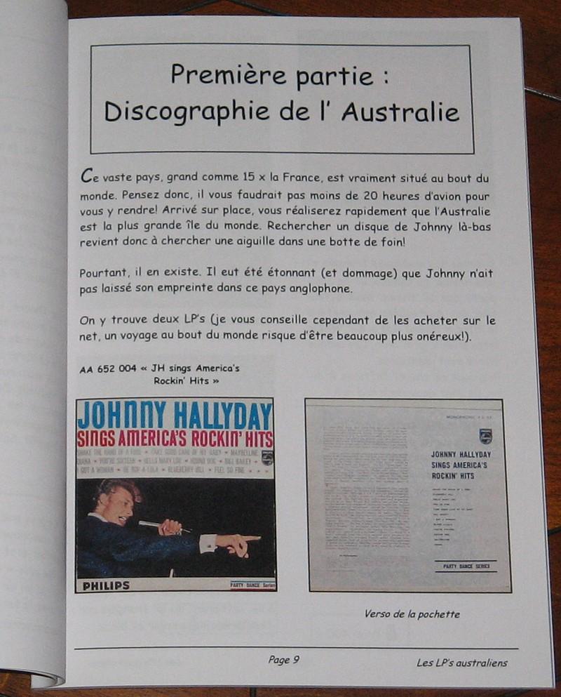 JOHNNY HALLYDAY: DISCOGRAPHIE DU BOUT DU MONDE 160709082235259814