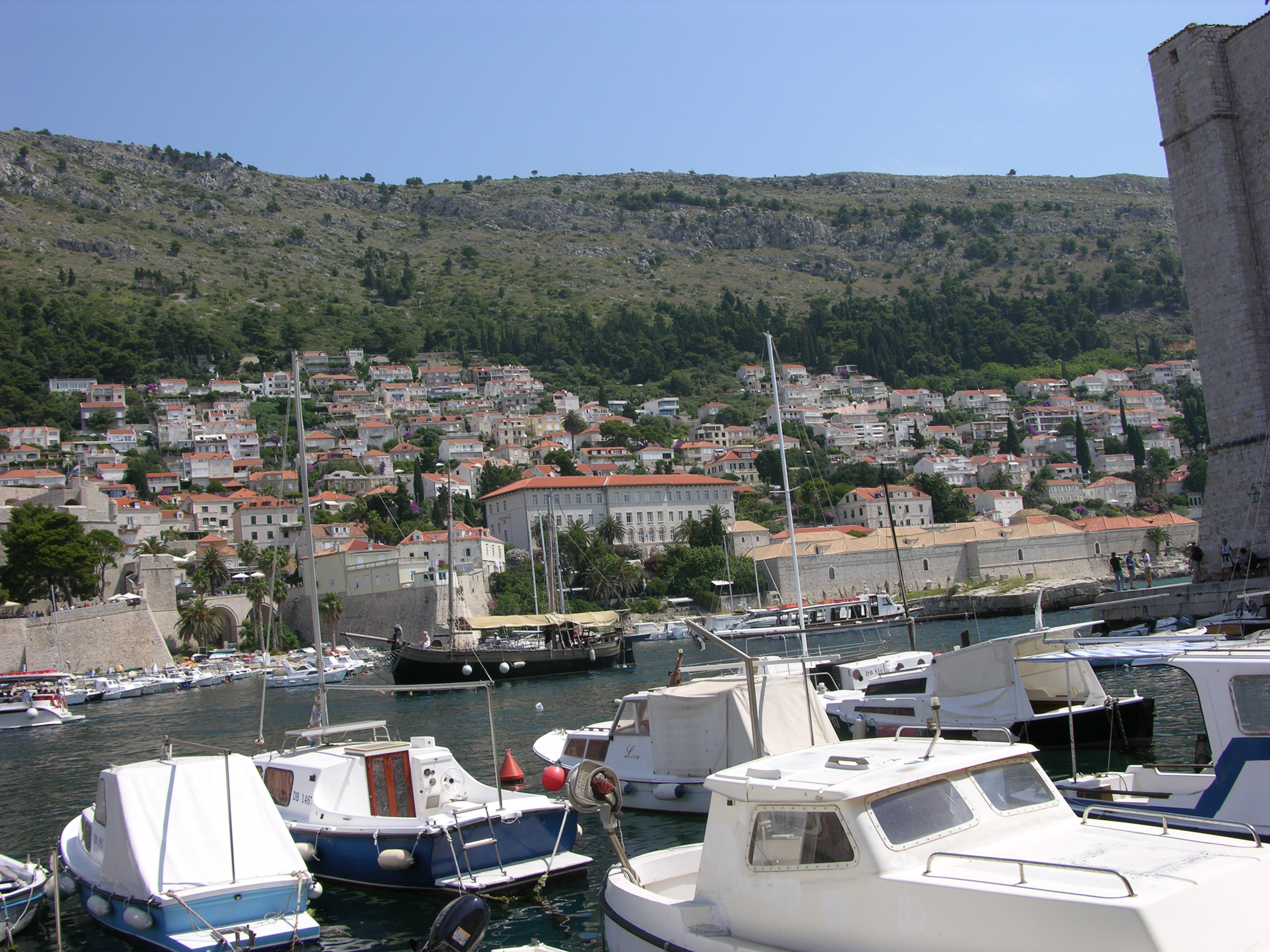 De retour de vacances en Croatie 160709111216206547