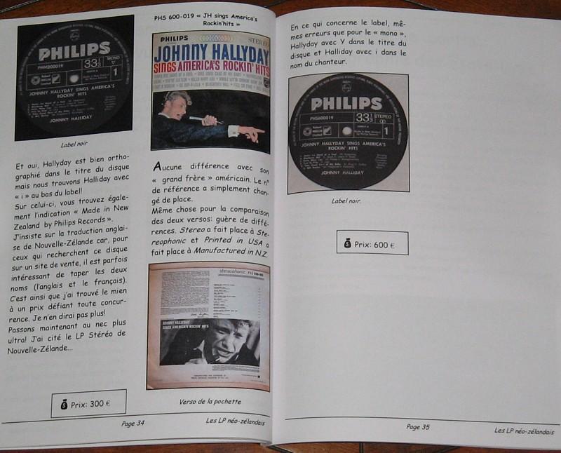 JOHNNY HALLYDAY: DISCOGRAPHIE DU BOUT DU MONDE 160710075424700055