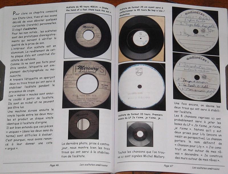 JOHNNY HALLYDAY: DISCOGRAPHIE DU BOUT DU MONDE 160710101426432636