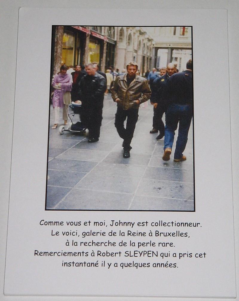 JOHNNY HALLYDAY: DISCOGRAPHIE DU BOUT DU MONDE 160710101430664670