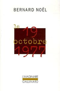 Noel 1977