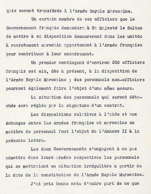 Création des F.A.R. - 14 mai 1956 160713022502457825