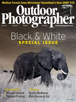 Outdoor Photographer - August 2016
