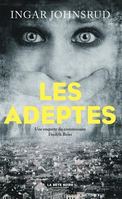 Les Adeptes - Ingar Johnsrud 2016