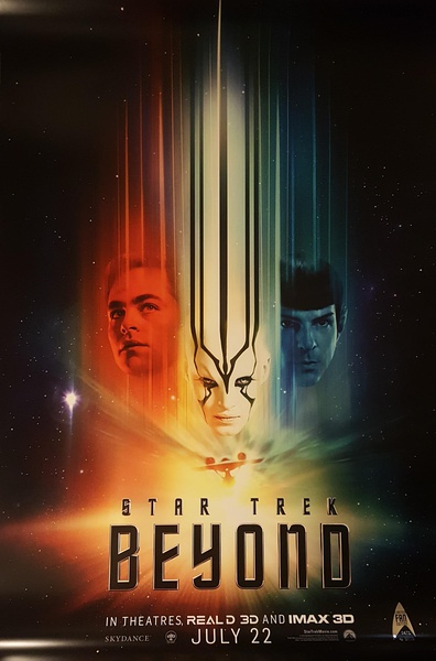 Star Trek Beyond 2016 CAM x264-UnKnOwN