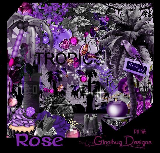 GBD_Rose