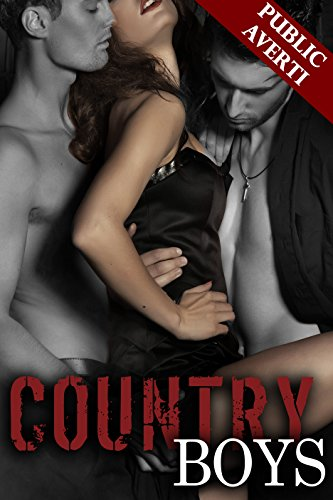 Country Boys Tome 2 - Analia Noir 2016
