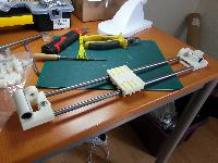 ITOPIE DIY - première imprimante 3D Mini_160730054339423570