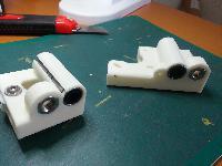 ITOPIE DIY - première imprimante 3D Mini_160730124607151889