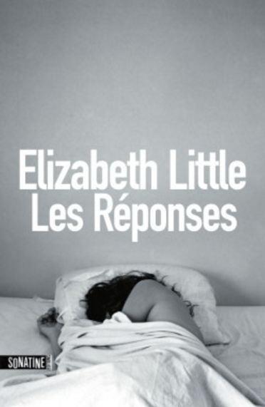 télécharger Les Reponses - Little,Elizabeth
