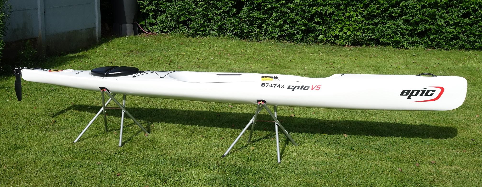 Kayak Epic V5 ou V7