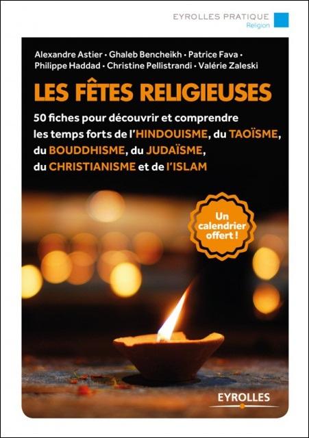 Les fêtes religieuses : Avec un calendrier