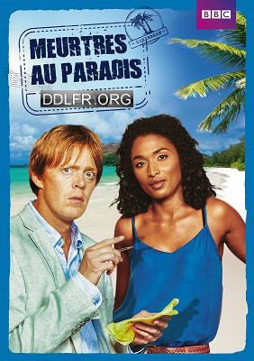 Meurtres au paradis Saison 5 HDTV