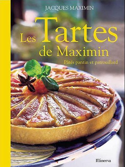 télécharger Jacques Maximin - Les Tartes de Maximin