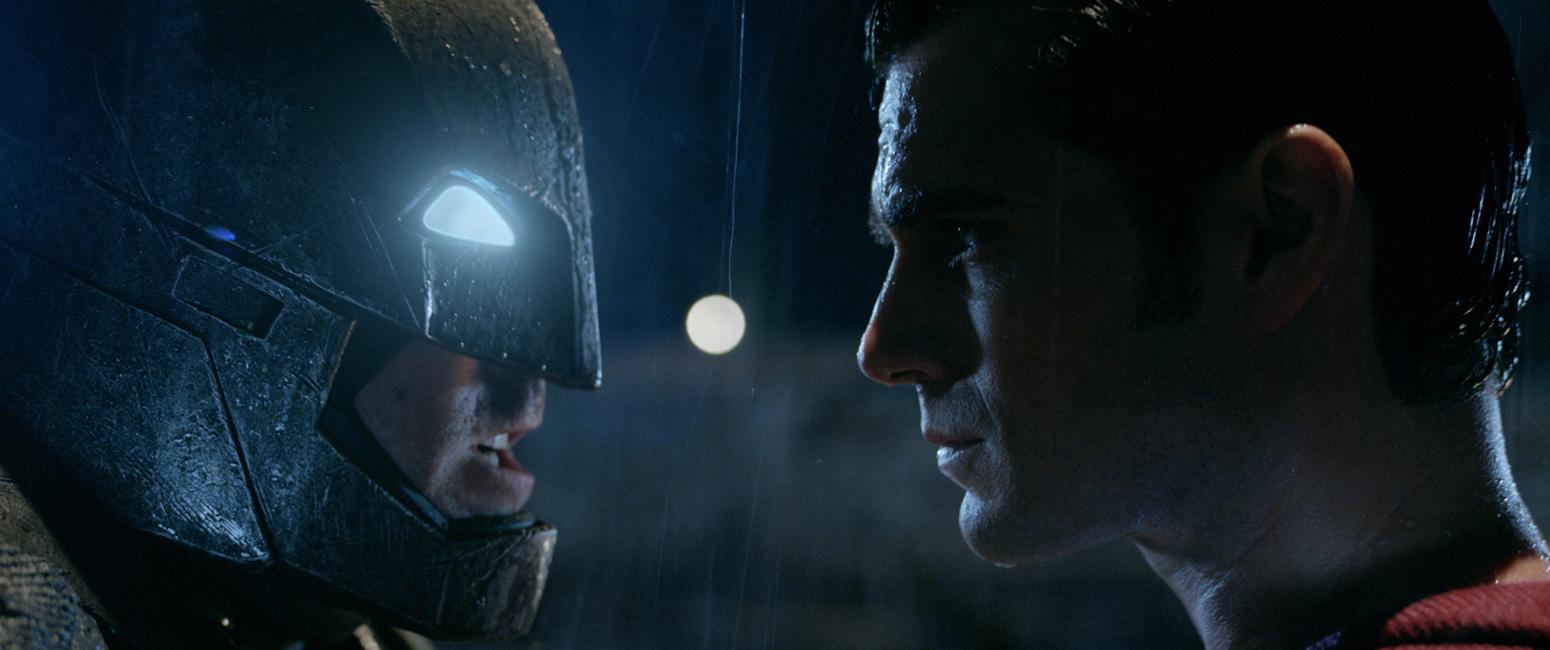 Superman v Batman - L'Aube de la Justice
