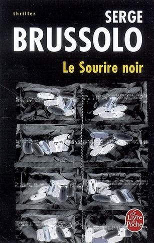 Brussolo Serge – Le sourire noir