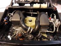 Porsche 935 Martini - 1976 Ichx Tamiya 1/12 Mini_160807065053749508
