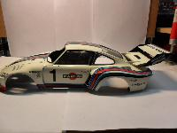 Porsche 935 Martini - 1976 Ichx Tamiya 1/12 Mini_160807065918865741