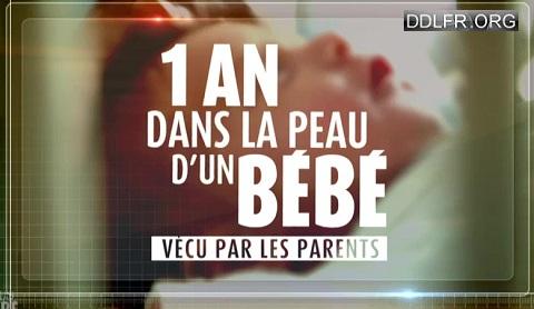1 an dans la peau des parents