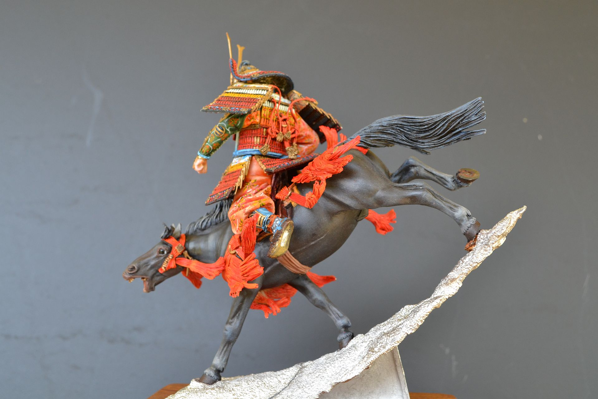 figurine pegaso - samouraï 90 mm - Page 3 160811060116101085