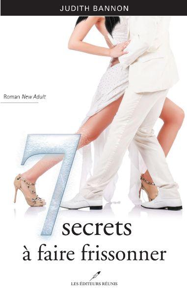 télécharger 7 secrets à faire frissonner  - Judith Bannon