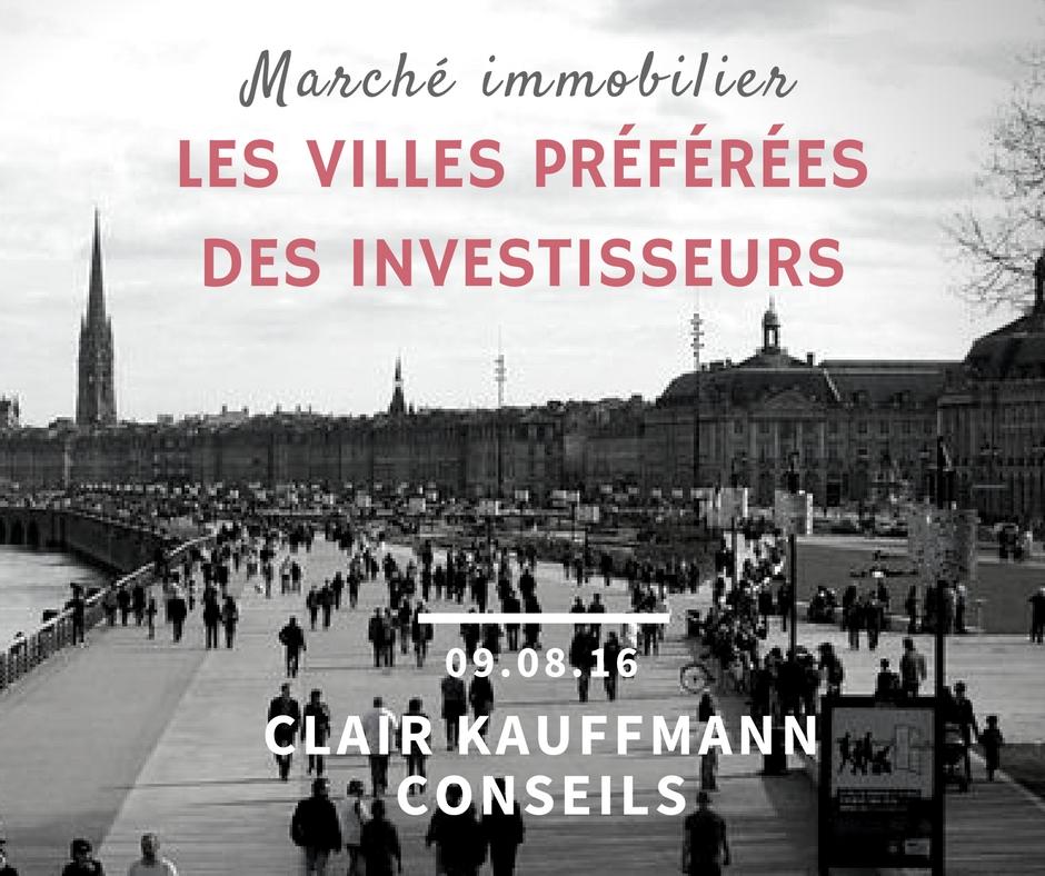 Dans Quelle Ville Du Grand Paris Investir