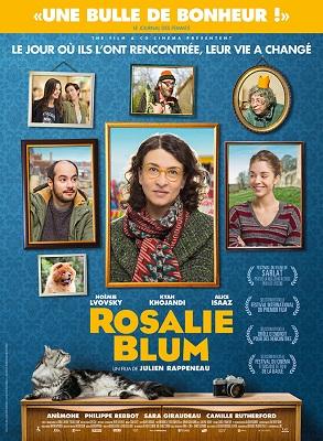 Rosalie Blum  2016