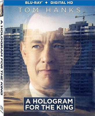 A Hologram for the King french dvdrip