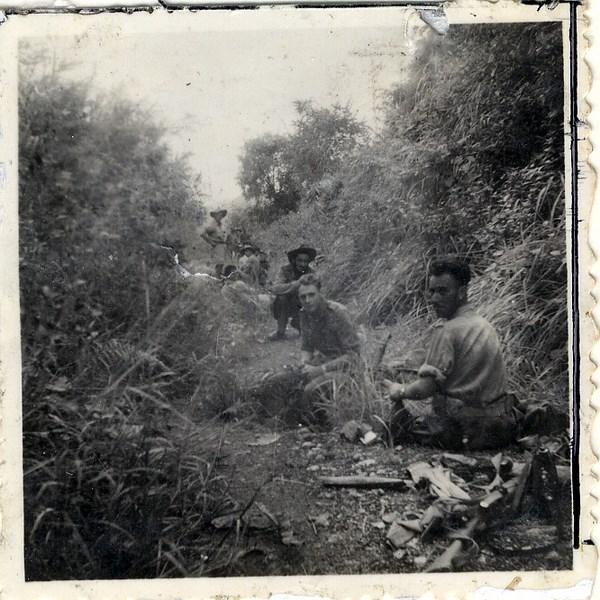 la vie d'un gendarme en poste en Indochine en 1948 160814073423471004