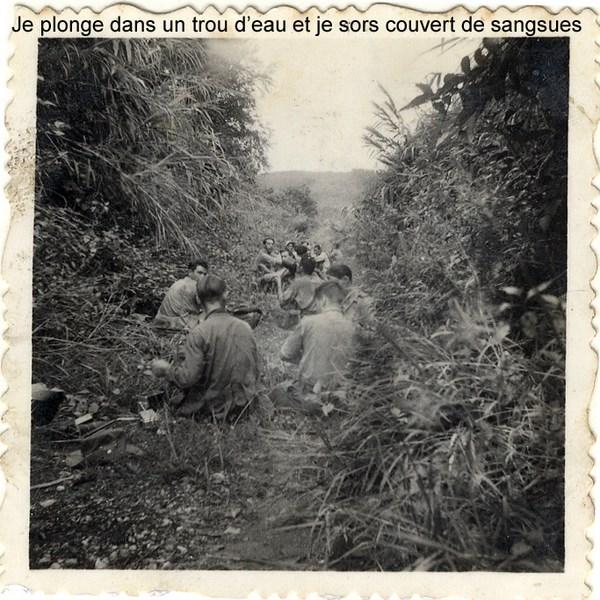 la vie d'un gendarme en poste en Indochine en 1948 160814073425990748