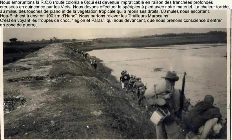 la vie d'un gendarme en poste en Indochine en 1948 160814073430121384