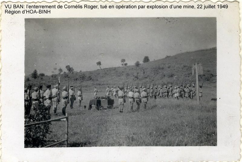 la vie d'un gendarme en poste en Indochine en 1948 160814110145265992