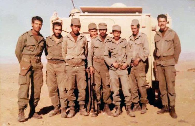 Le conflit armé du sahara marocain - Page 9 160815051640531244