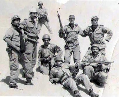 Le conflit armé du sahara marocain - Page 9 16081505164061711