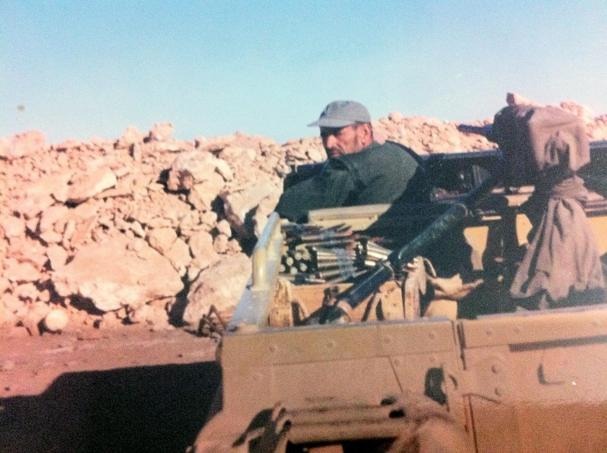 Le conflit armé du sahara marocain - Page 9 160815051643603325