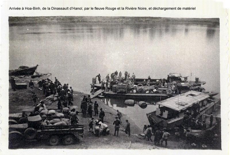 la vie d'un gendarme en poste en Indochine en 1948 160817064947771919