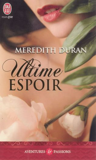 Meredith Duran - Ultime espoir
