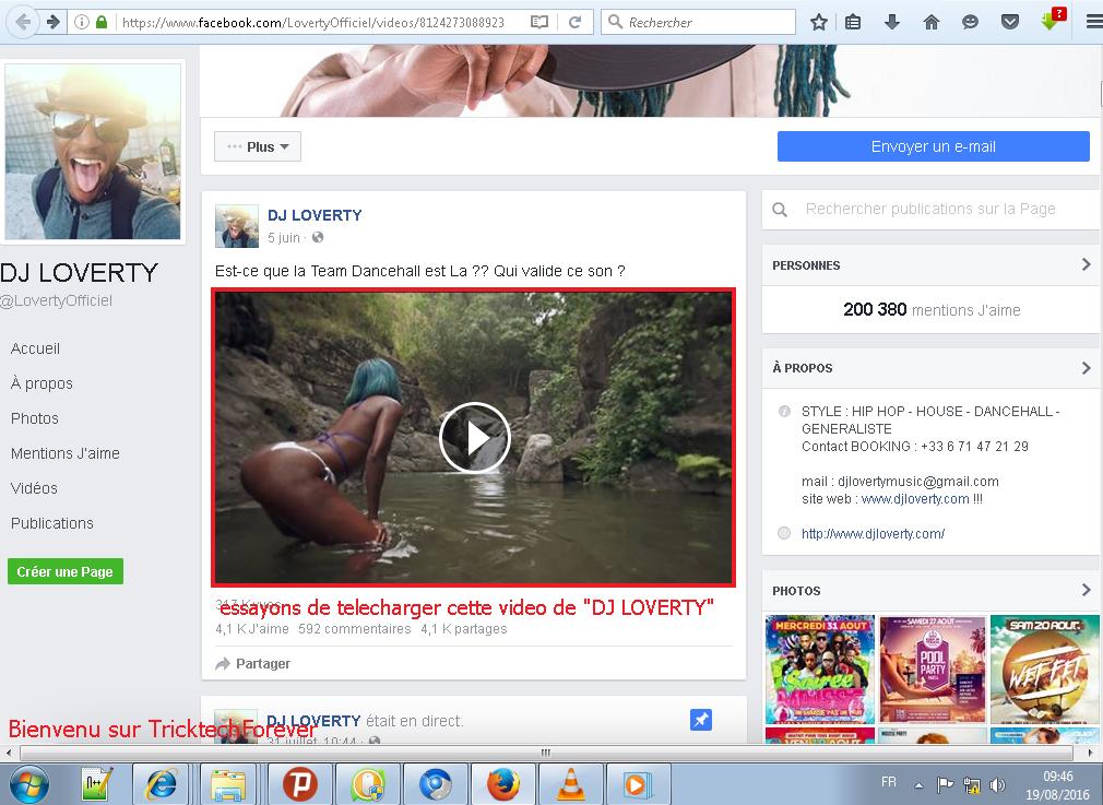 télécharger une vidéo Facebook sans logiciel ? 160819103742143298