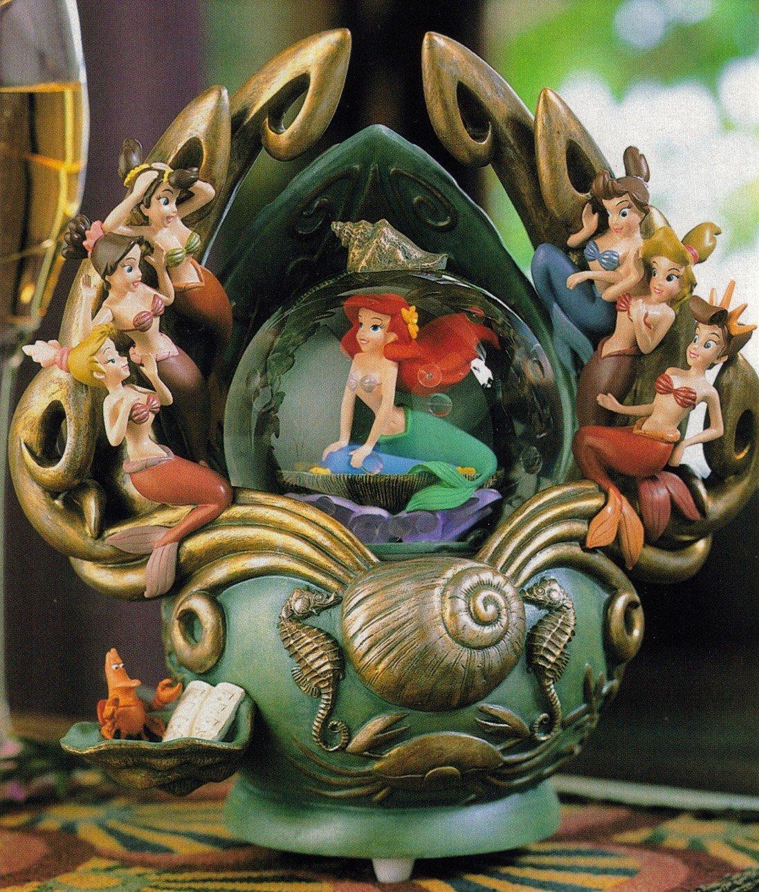 little mermaid 009