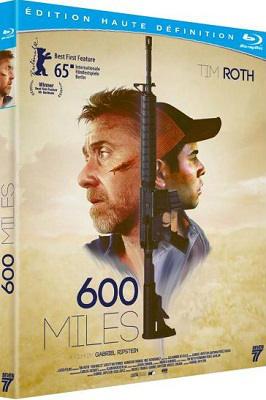 600 Millas french bluray 720p