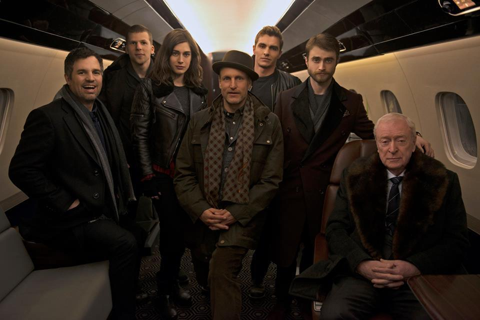 Now You See Me 2 (2016) image