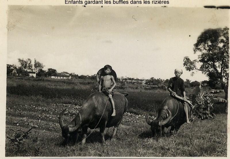 la vie d'un gendarme en poste en Indochine en 1948 - Page 2 160826040558964293