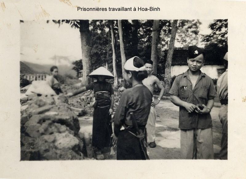 la vie d'un gendarme en poste en Indochine en 1948 - Page 2 160826040559178740