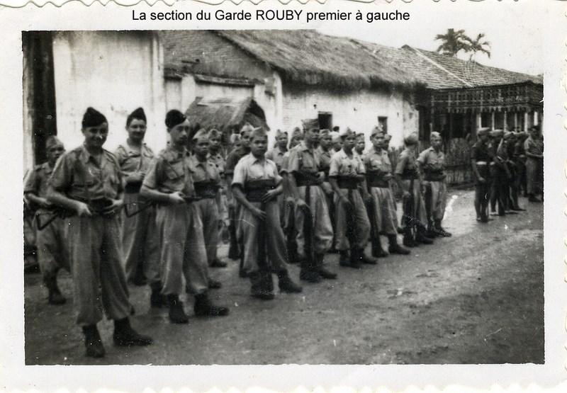 la vie d'un gendarme en poste en Indochine en 1948 - Page 2 160826040559824943