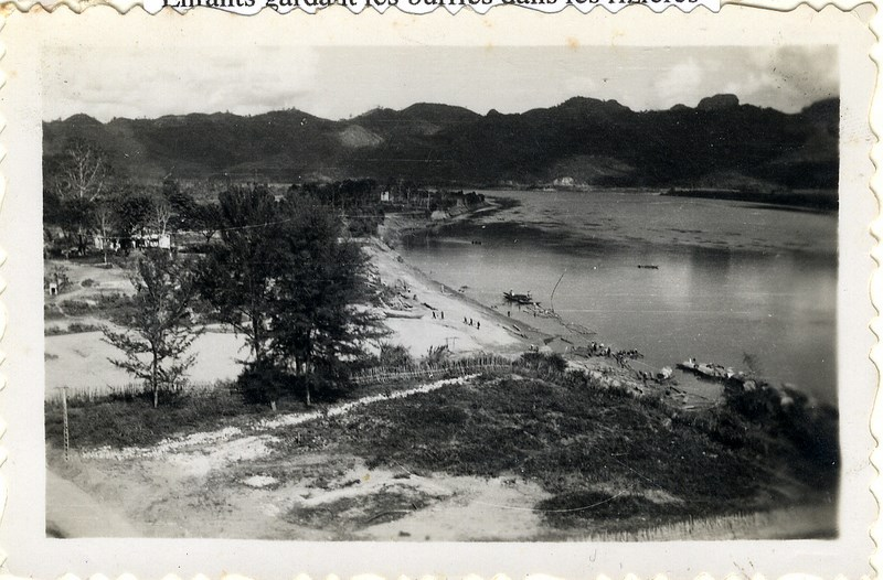 la vie d'un gendarme en poste en Indochine en 1948 - Page 2 160826040601603516