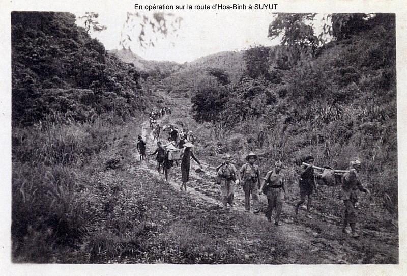 la vie d'un gendarme en poste en Indochine en 1948 - Page 2 160826041557991542